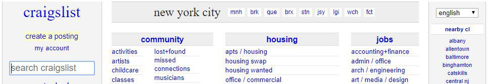 craigslist housing scams and how to avoid them