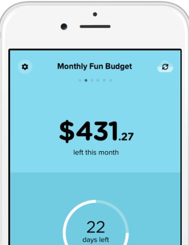 Tips To Help You Stick To Your Budget - Pennies app
