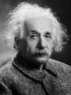 Albert Einstein : Minimalism quotes