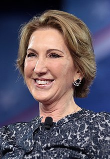 Carly Fiorina - Quote on zero based budgeting.