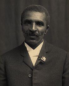 George Washington Carver - Freedom Quote