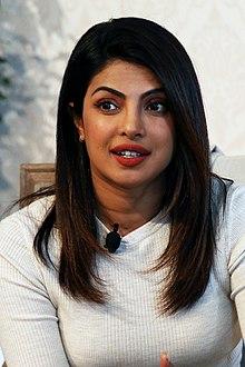 Priyanka Chopra - Freedom qoute