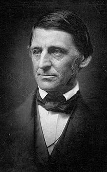 Ralph Waldo Emerson: Fear defeats more people than any other one thing in the world. (in Blogging quotes)