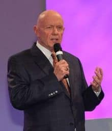 Stephen R Covey - Financial Independence quotes
