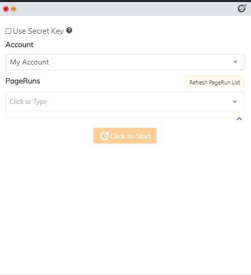 Page Optimizer Pro Chrome Extension